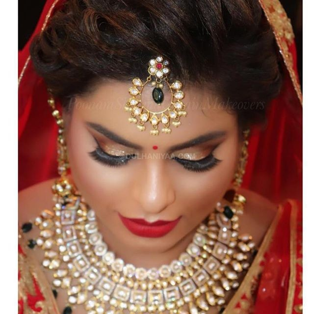 Poonam Sharma Gosain Makeovers