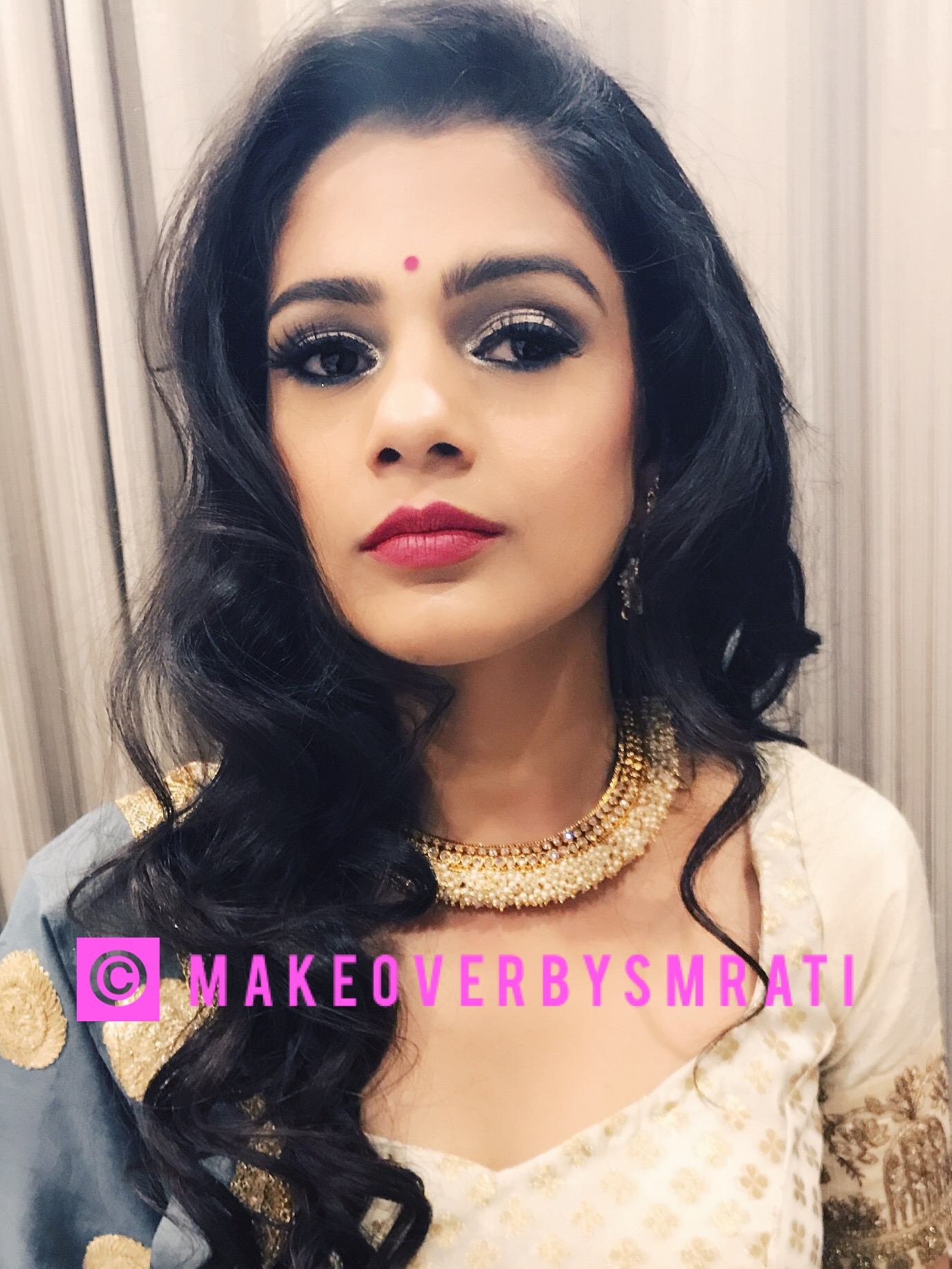 Makeover By Smrati