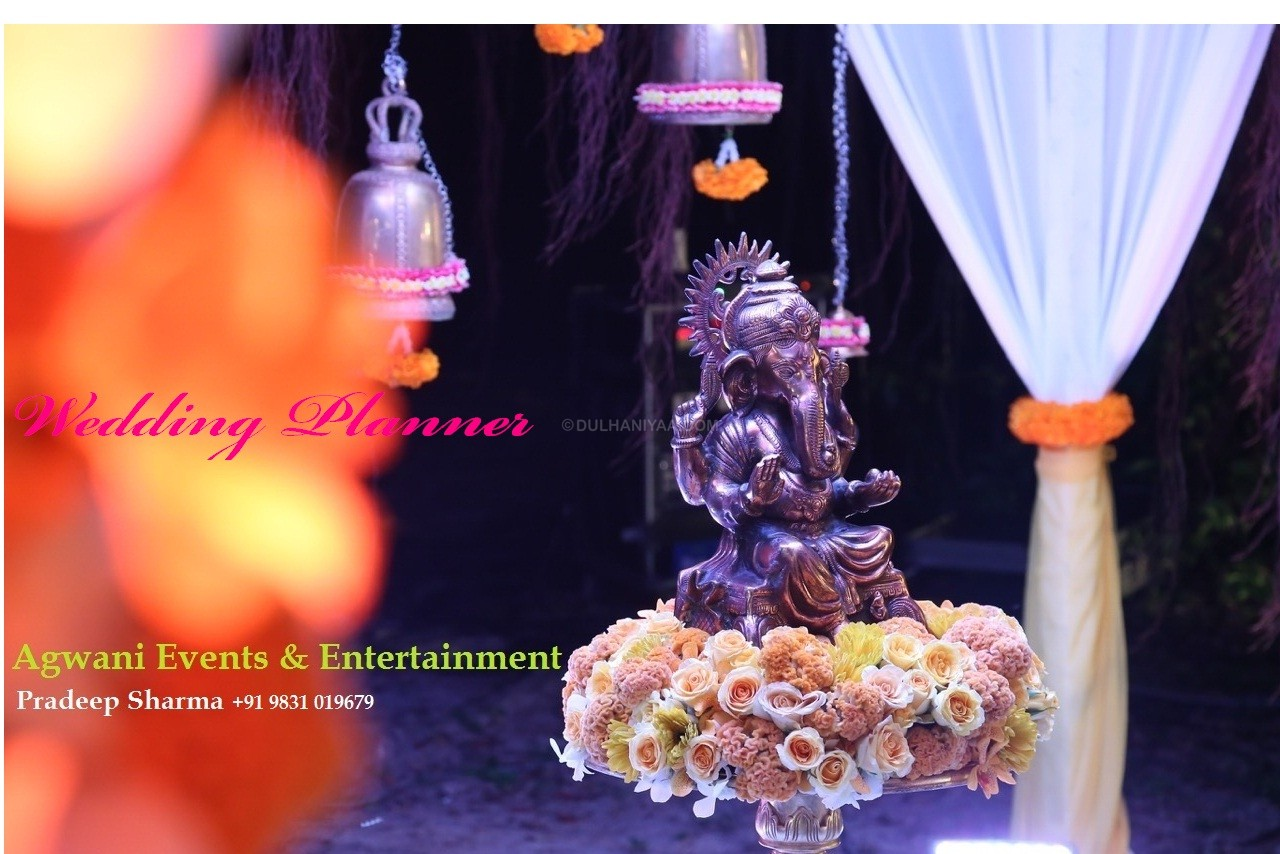 Agwani Events & Entertainment
