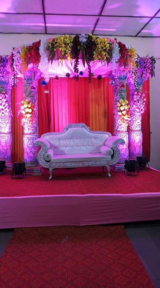 SMS EVENT PLANNER
