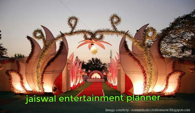 Jaiswal Event Planner & Caterer