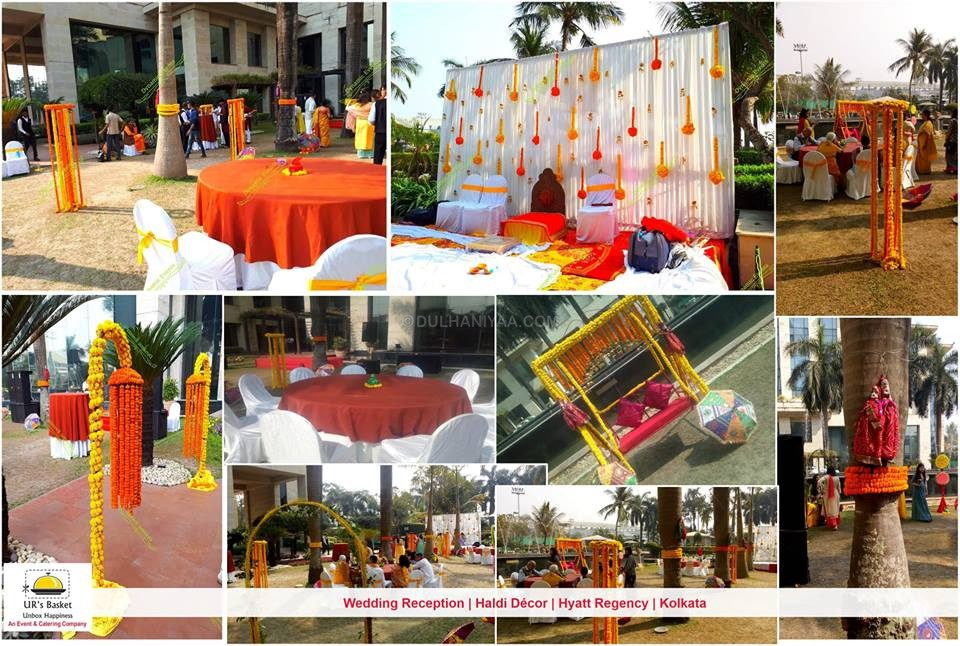 UR's Basket - An Event and Catering