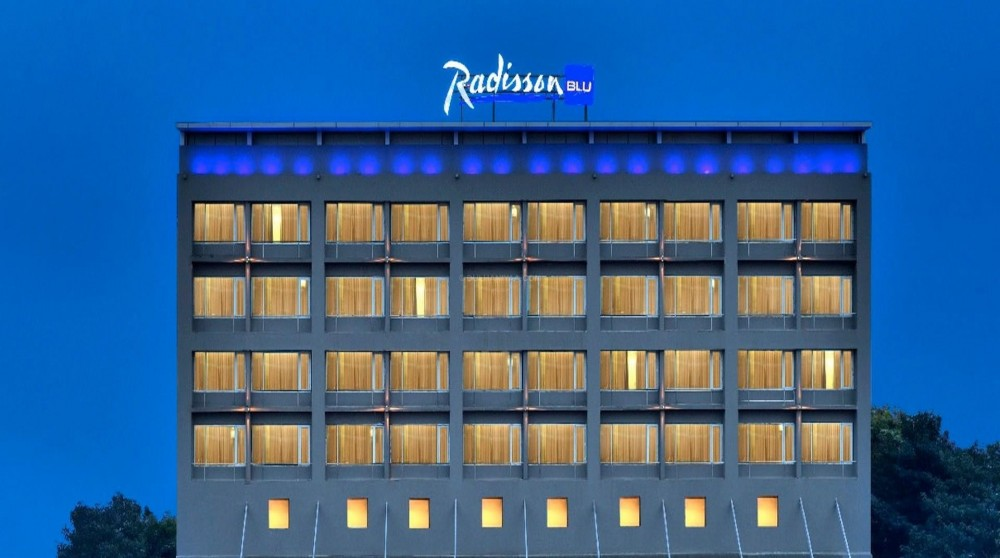 Radisson Blu Outer Ring Road