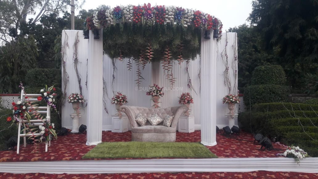 VISHESH CATERERS & DECORATOR