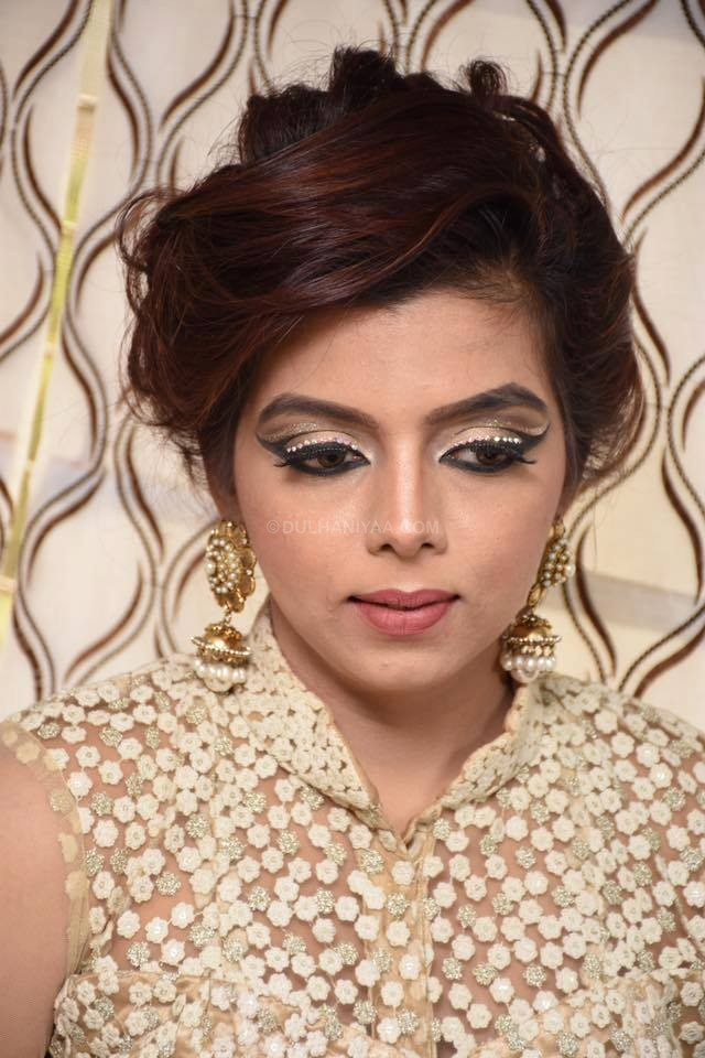 Makeovers by Mukta