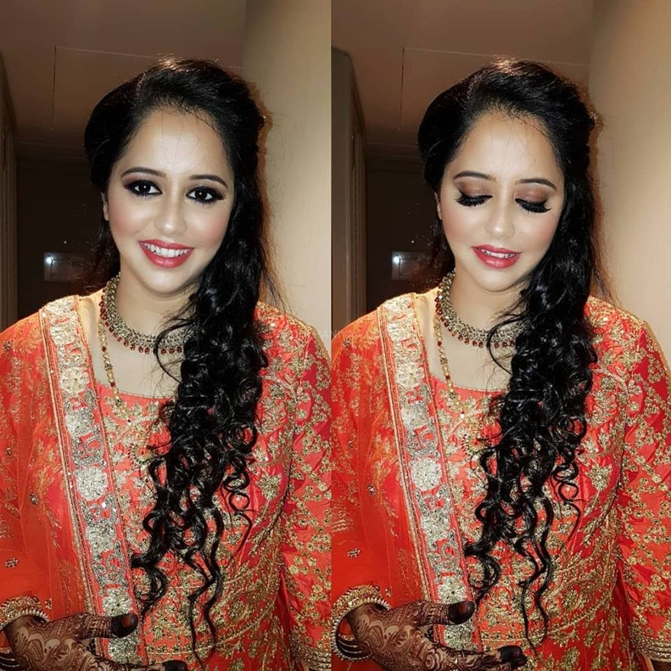 Photos Of Fabulous Faces By Disha Andheri West Mumbai Bridal Makeup Artist In Andheri West Mumbai