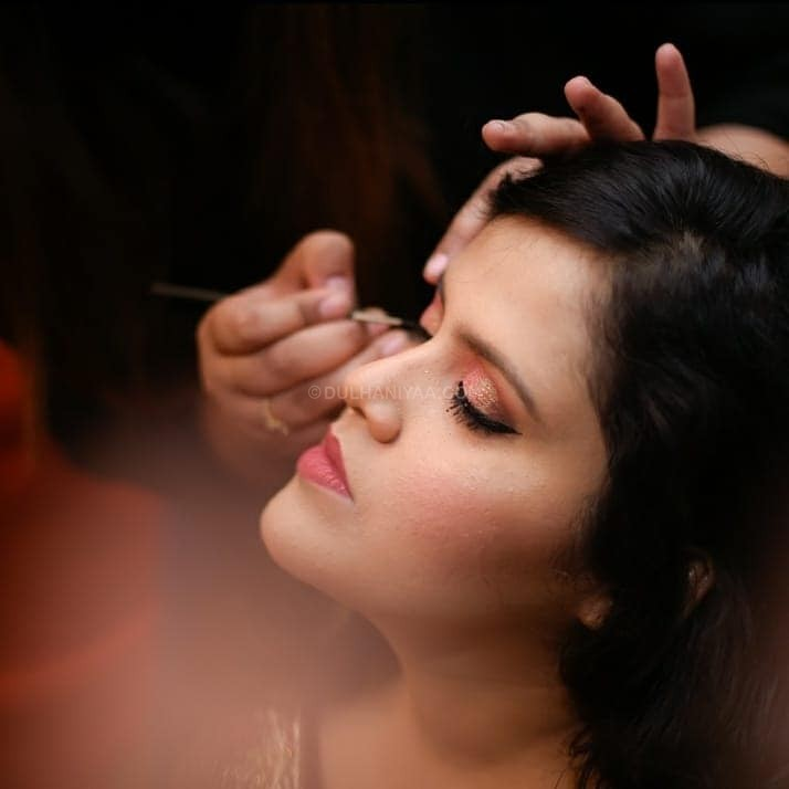 Kirti Gandhi Makeup & Hair