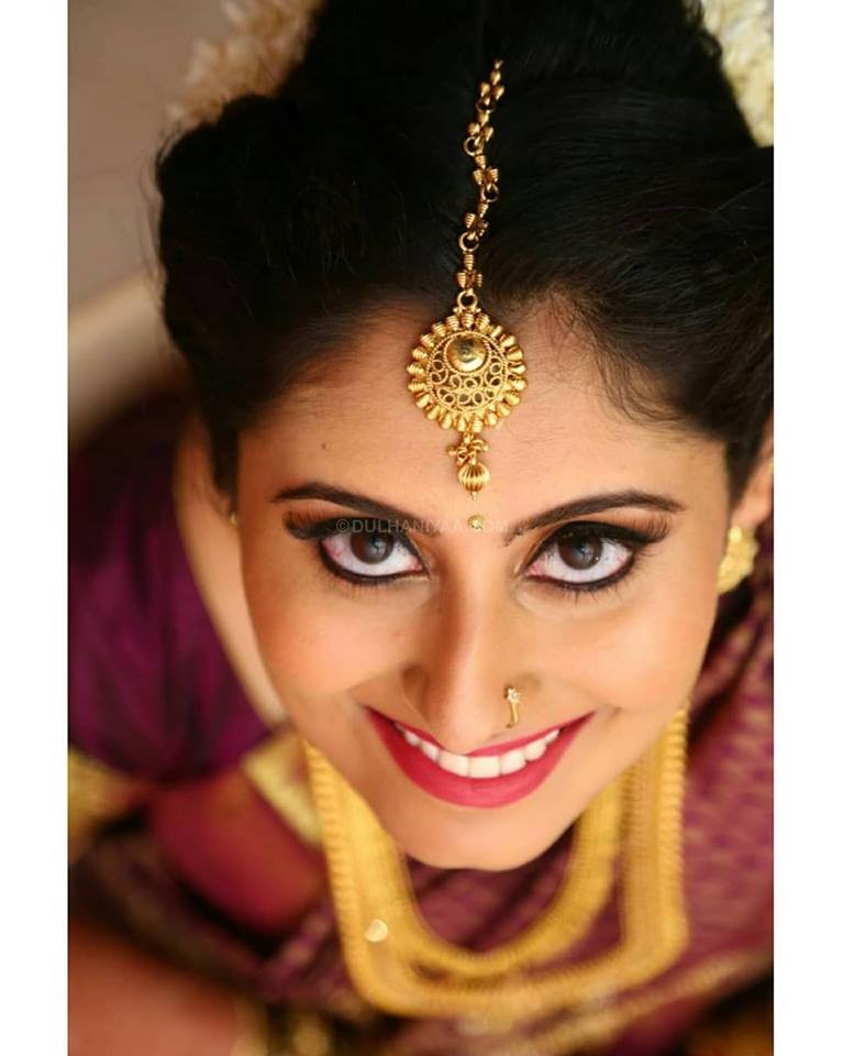 Ronita Chandran - Makeup and Hair