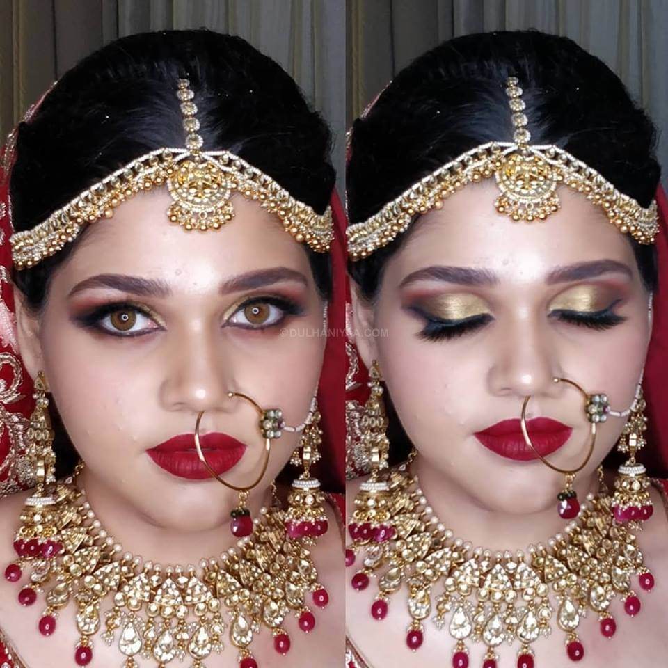 Hair and Makeup by Farah Rajan