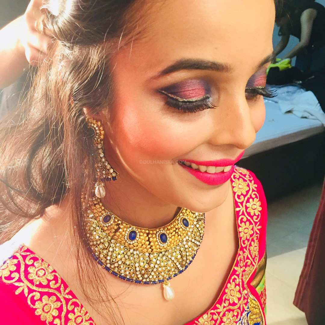 Makeup & Hair By Saima Ateeq