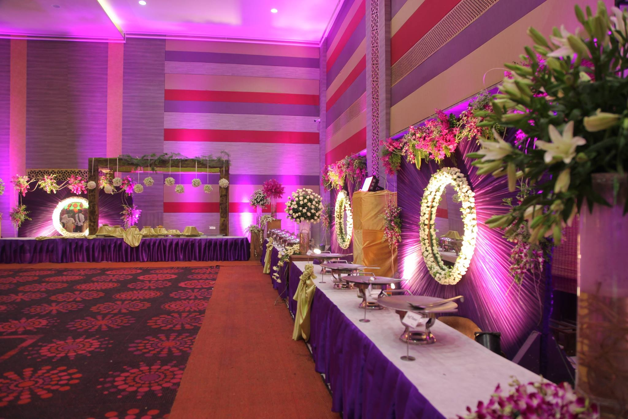 Manglam Caterers