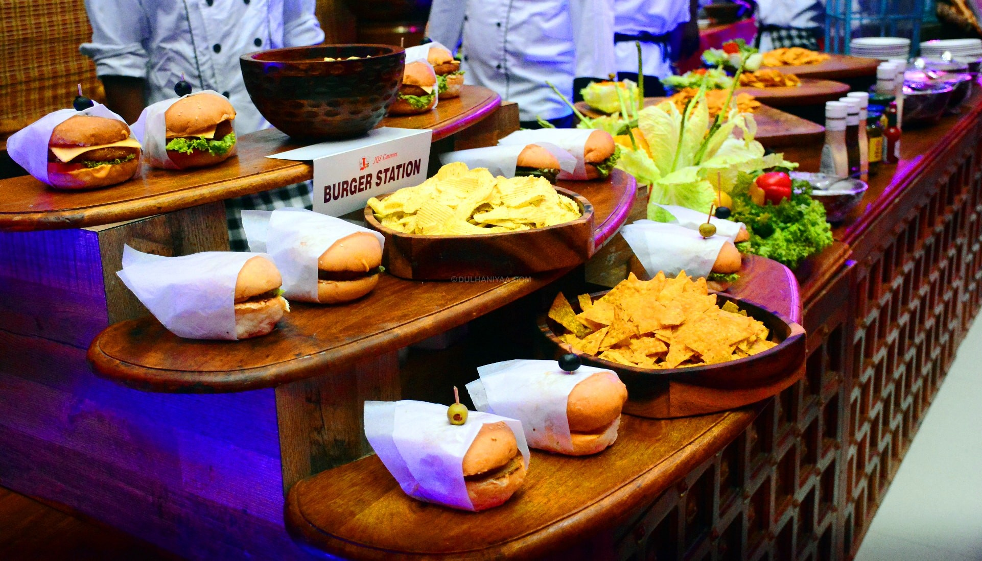 Quality Sweets Caterer