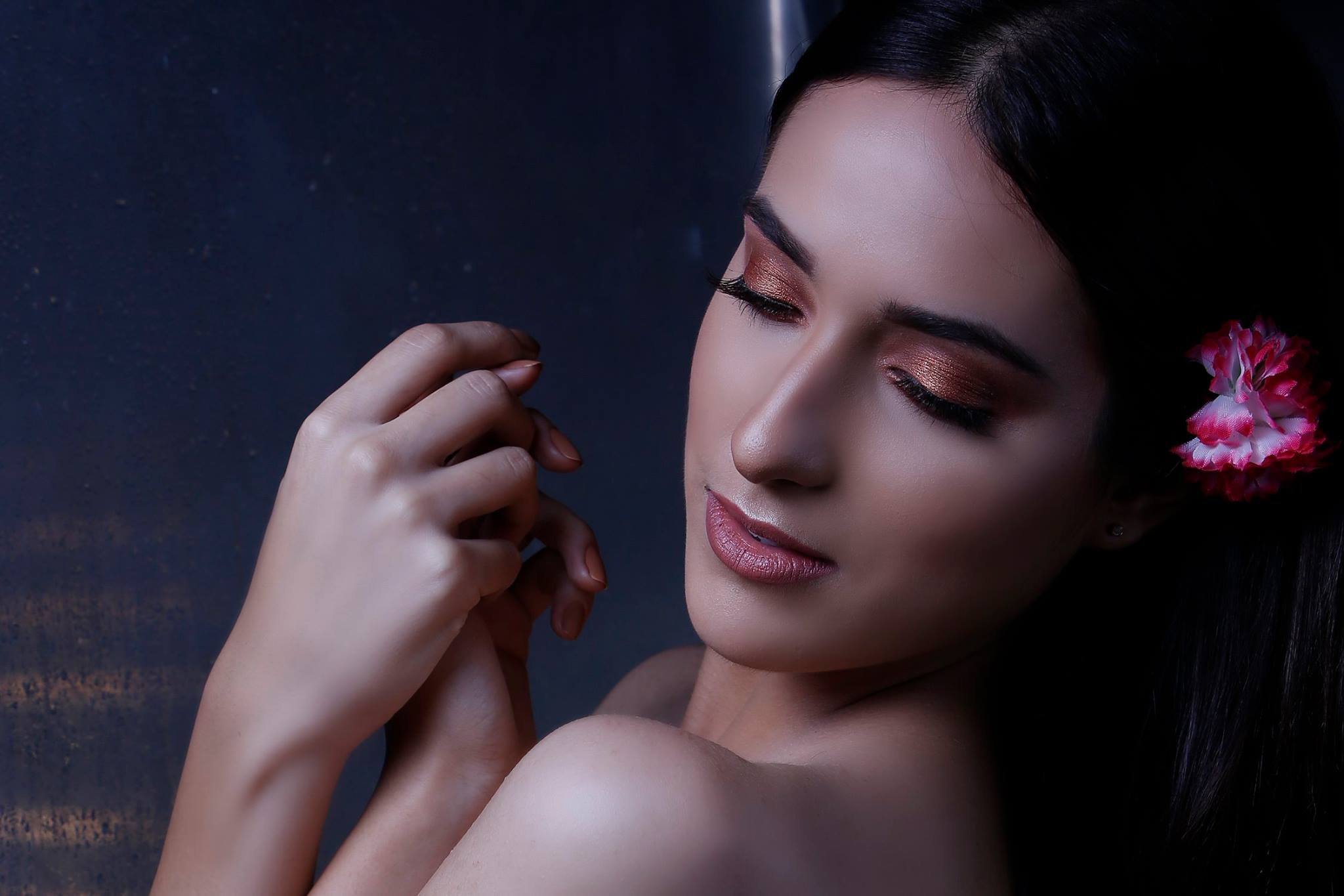 Makeup by Nandini Advani