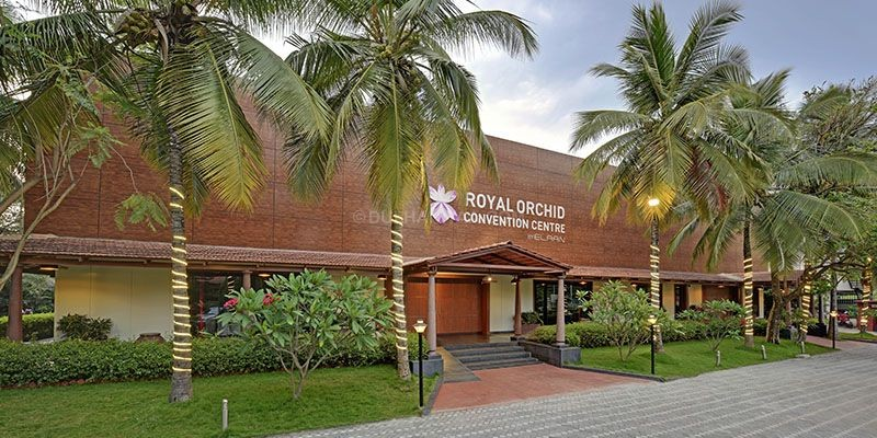Royal Orchid Resort and Convention Center