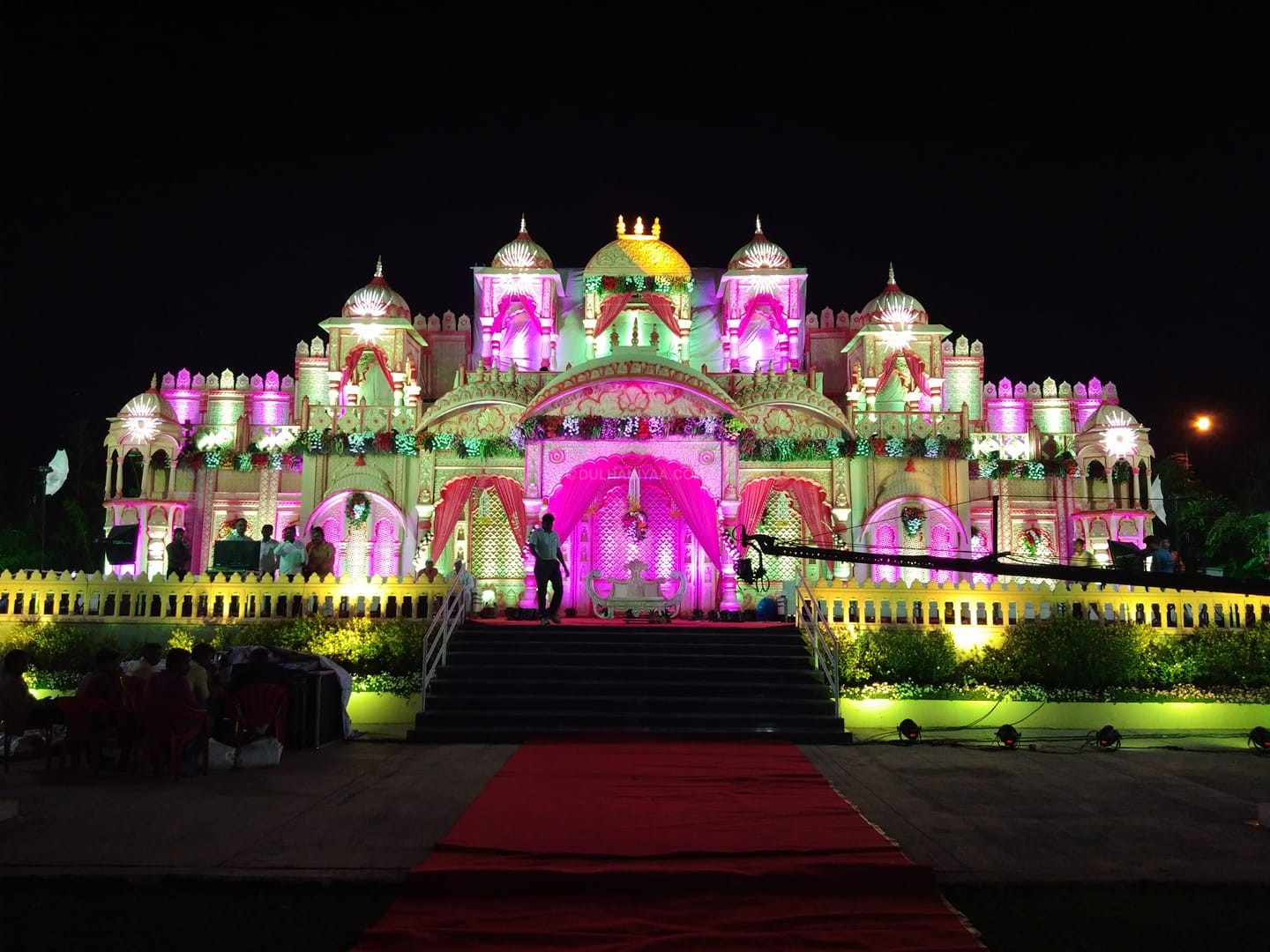 Exotica- The Ambience Decorators & Event Management