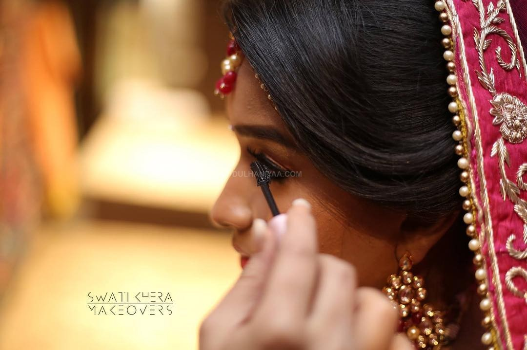 Swati Khera Makeovers