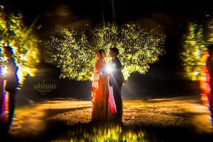 Soulmate Weddings by Shalini Rao