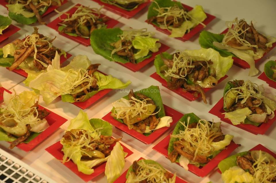 Hospitality Asia Banquets & Catering