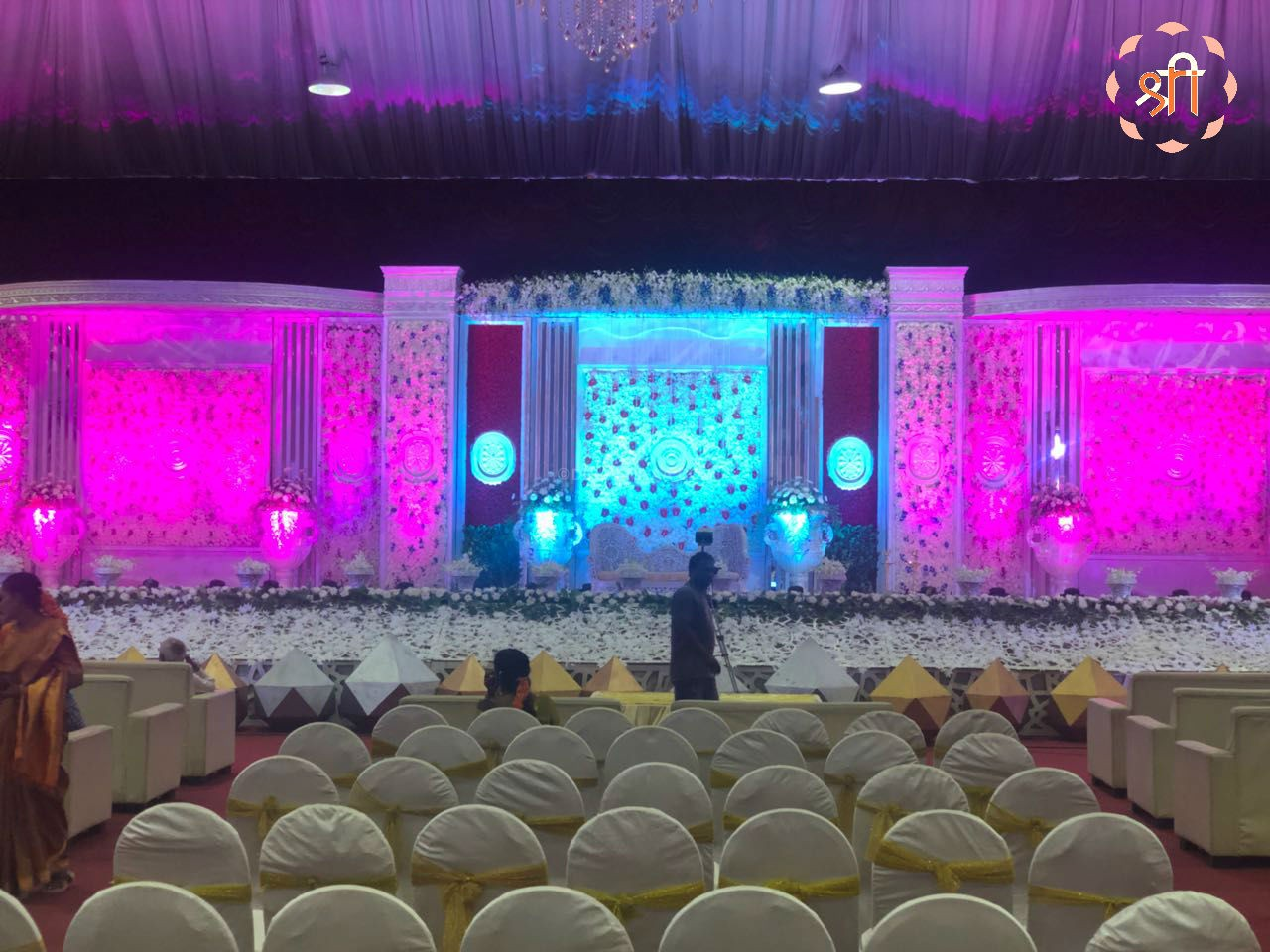 Sri Convention Centre