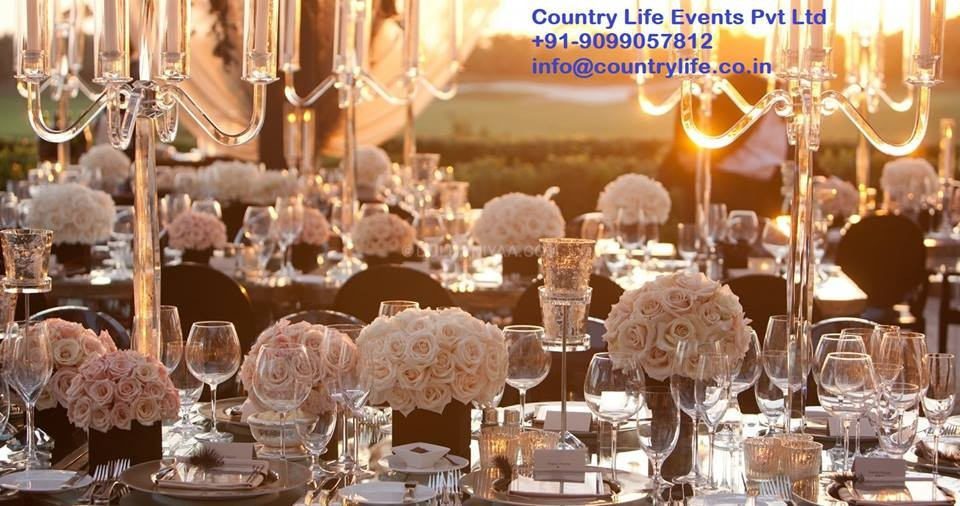 Country Life Events