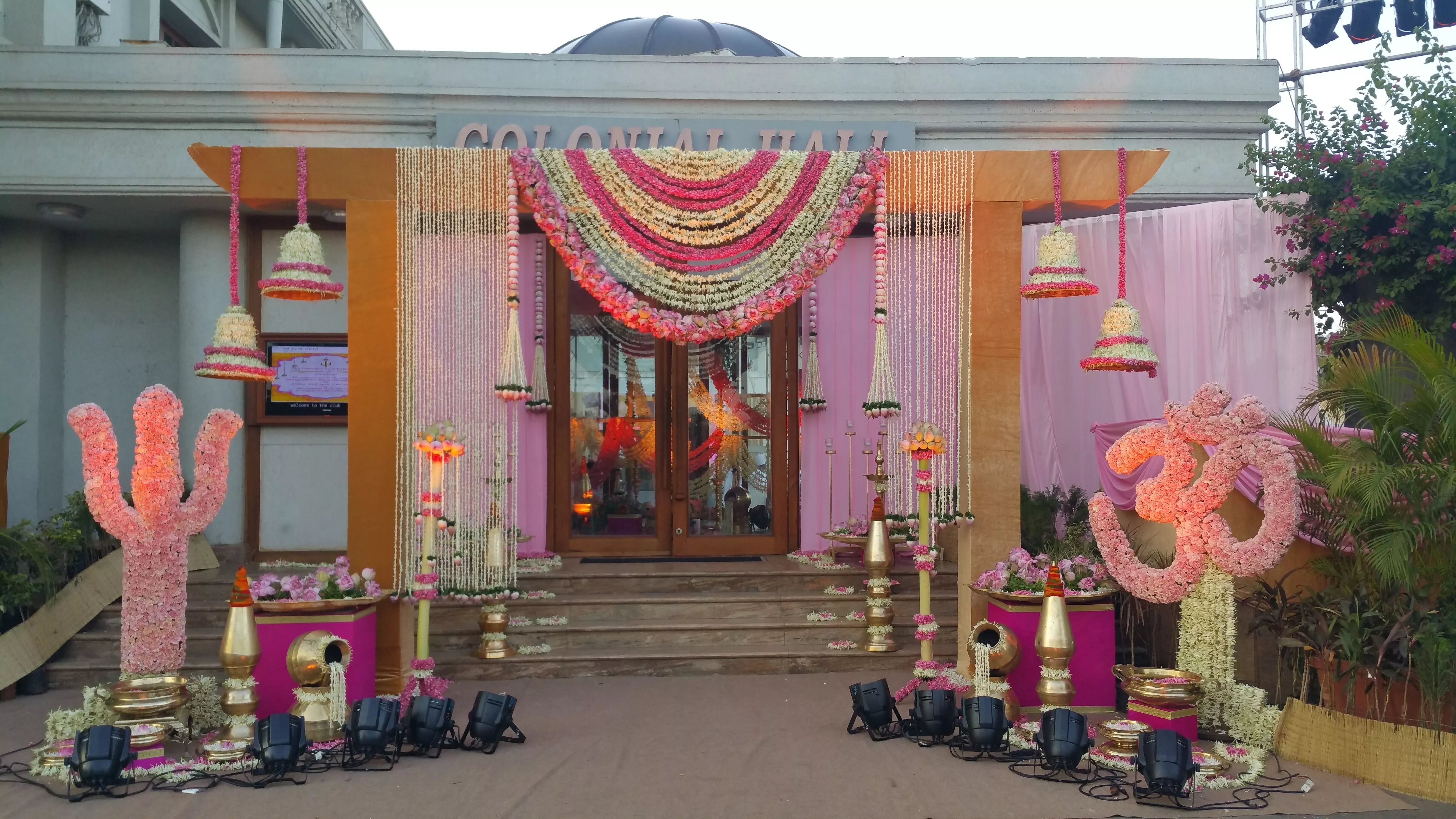 Flamboyance Weddings & Events Services