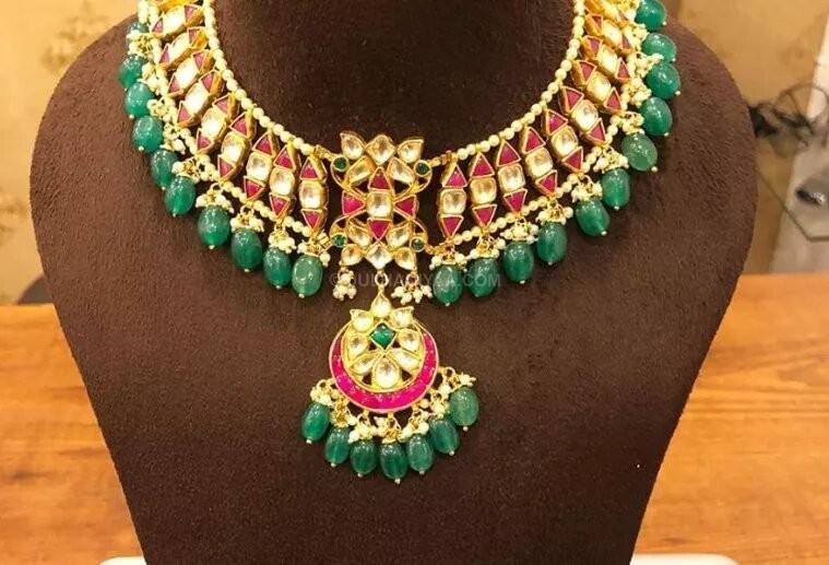 Ahilya Jewellery