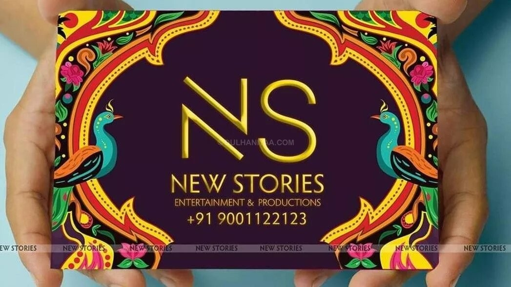 New Stories Entertainment & Productions
