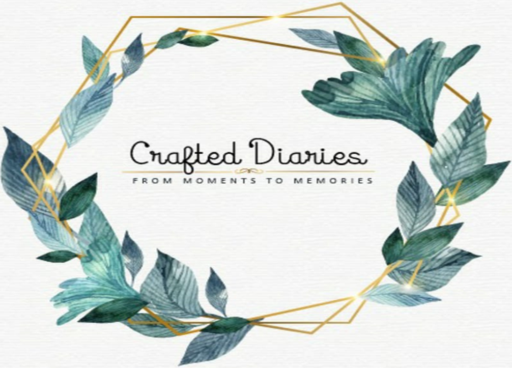 Crafted Diaries