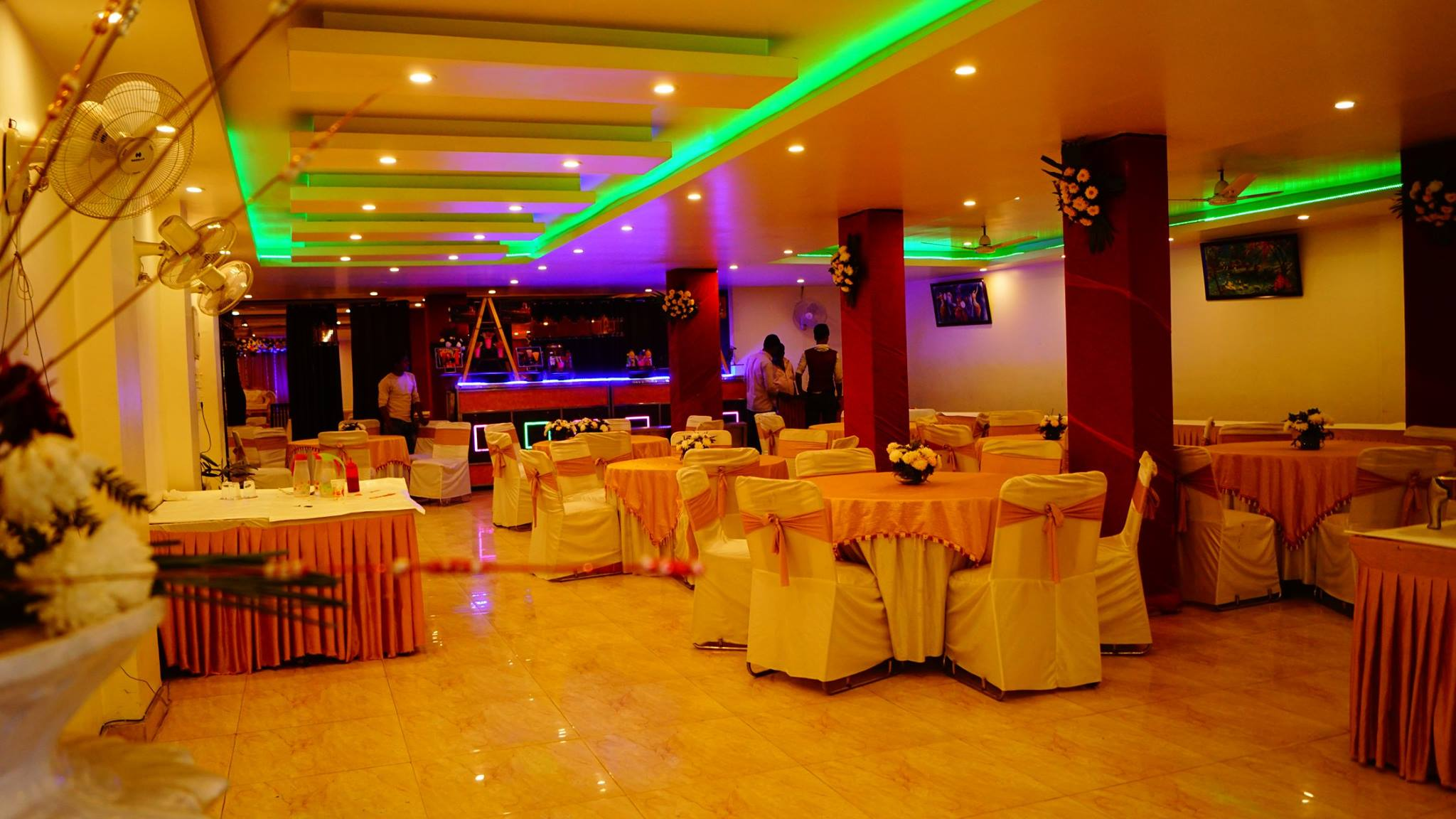 Hotel Noida International Banquet