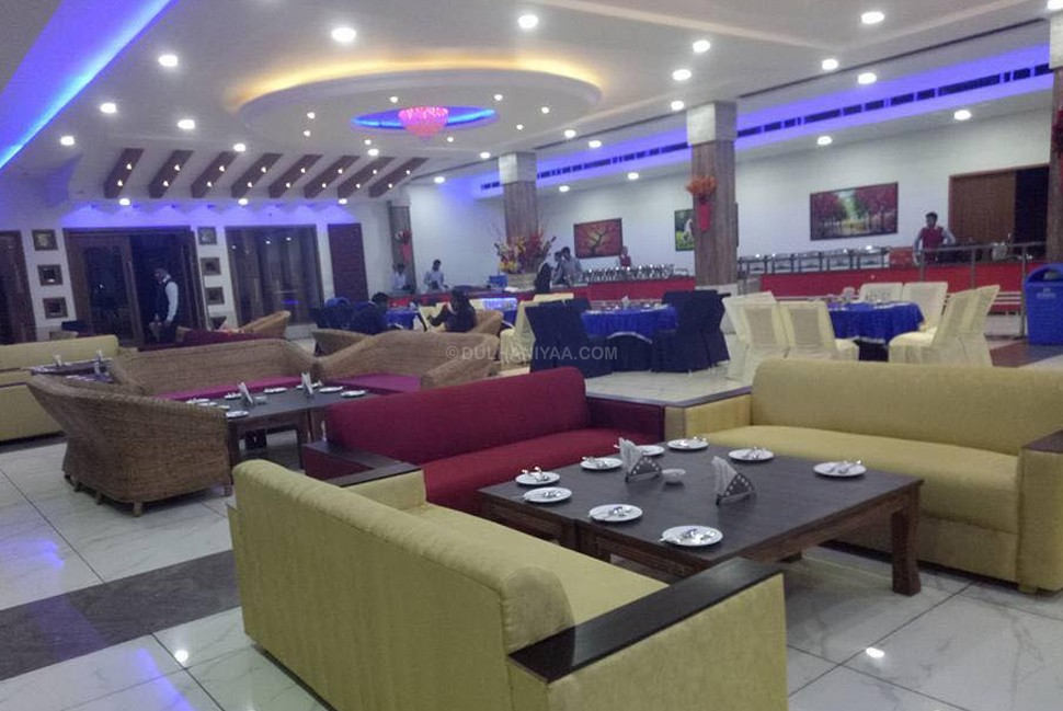 C One Restaurant and Banquet Hall