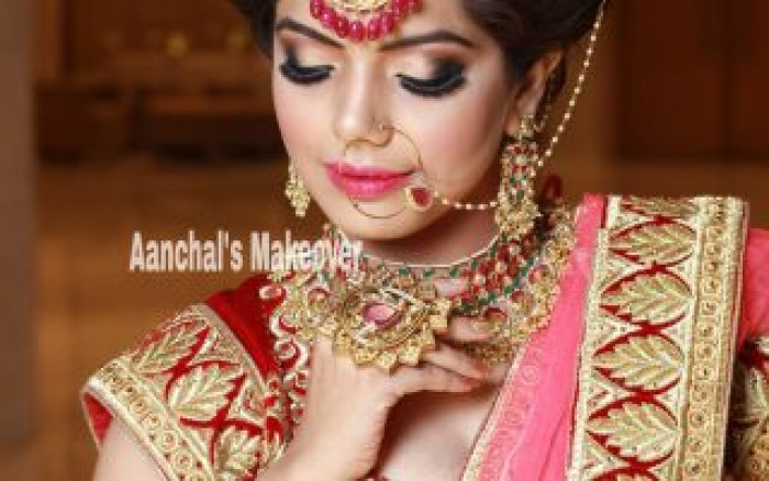 She Aanchal's Makeover