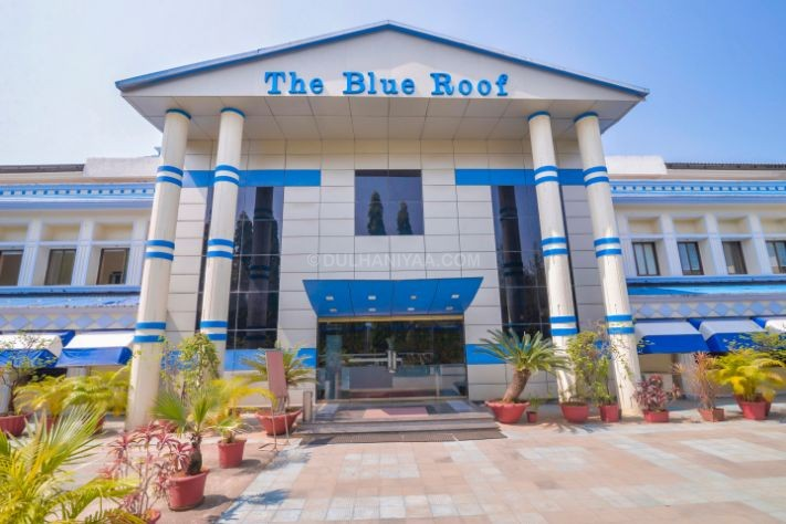 The Blue Roof Club & Spa