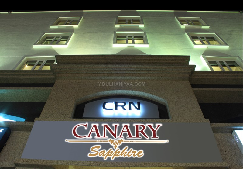 Crn Canary Sapphire